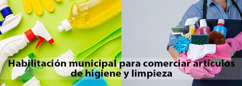 Habilitación-municipal-para-comerciar-artículos-de-higiene-y-limpieza